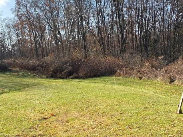Davis Dr, East Liverpool, OH 43920 (MLS #4151990) :: RE/MAX Trends Realty