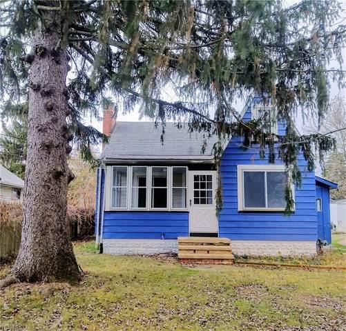 22945 Cedar Point Road, Brook Park, OH 44142 (MLS #4151993) :: Tammy Grogan and Associates at Cutler Real Estate