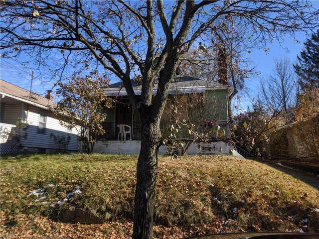1253 Herberich Avenue, Akron, OH 44301 (MLS #4152121) :: RE/MAX Trends Realty