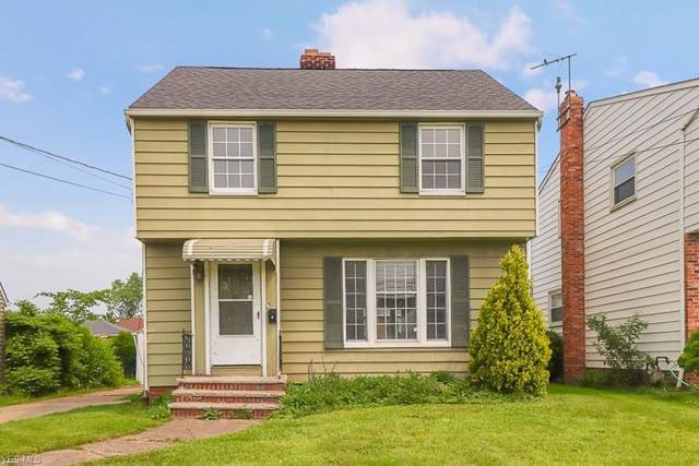 13421 Granger Road, Garfield Heights, OH 44125 (MLS #4152149) :: RE/MAX Trends Realty