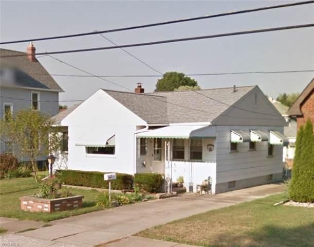 729 Jones Street, Hubbard, OH 44425 (MLS #4152212) :: The Crockett Team, Howard Hanna