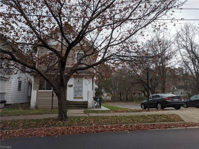 762 Euclid Avenue, Akron, OH 44307 (MLS #4152271) :: RE/MAX Trends Realty