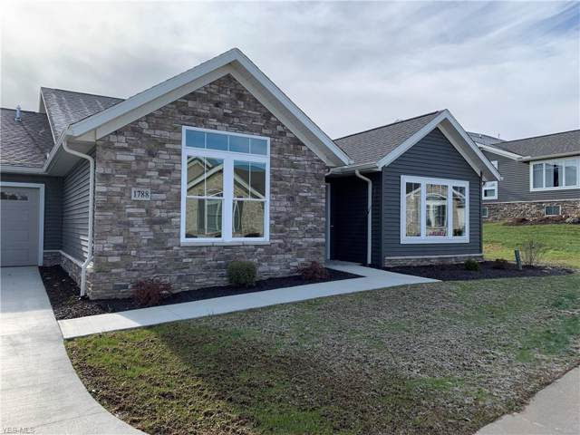 1788 Blackberry Lane, Orrville, OH 44667 (MLS #4152293) :: RE/MAX Valley Real Estate