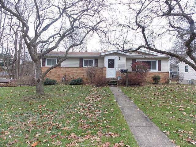 319 Brookwood Avenue, Wadsworth, OH 44281 (MLS #4152341) :: The Crockett Team, Howard Hanna