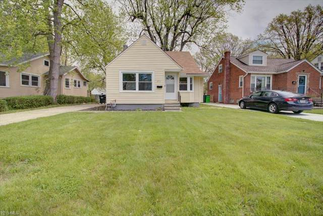 271 E 285th Street, Willowick, OH 44095 (MLS #4152435) :: RE/MAX Above Expectations