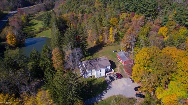 5696 Steubenville Road SE, Amsterdam, OH 43903 (MLS #4152501) :: RE/MAX Trends Realty