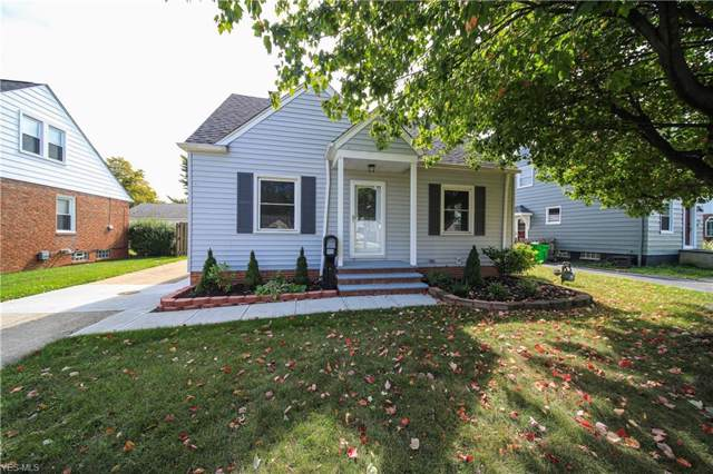 32718 Lake Shore Boulevard, Willowick, OH 44095 (MLS #4152561) :: RE/MAX Above Expectations