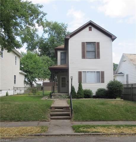 836 Lexington Avenue, Zanesville, OH 43701 (MLS #4152715) :: RE/MAX Trends Realty