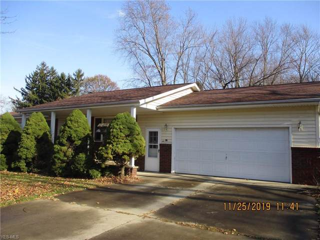 5226 State Road, Ashtabula, OH 44004 (MLS #4152729) :: RE/MAX Trends Realty
