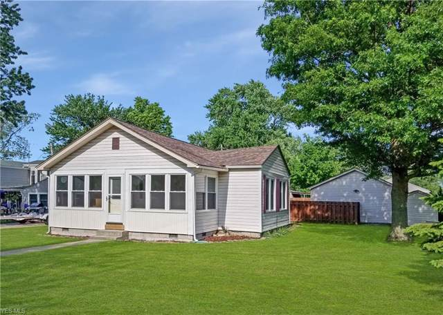 229 N Channel Grove Road, Lakeside-Marblehead, OH 43440 (MLS #4152761) :: RE/MAX Trends Realty