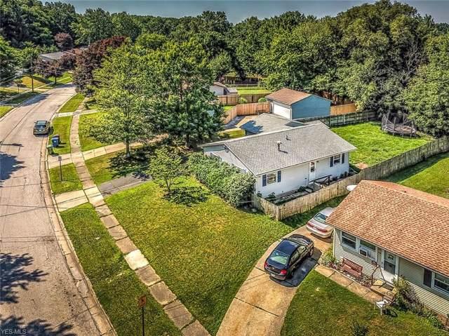 1714 Juniata Road, Tallmadge, OH 44278 (MLS #4152809) :: RE/MAX Trends Realty
