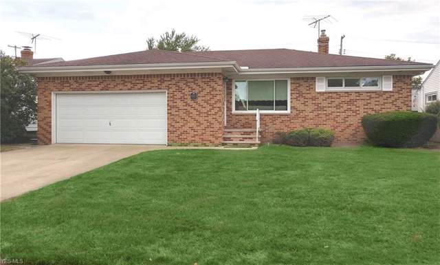 1612 Mallard Drive, Mayfield Heights, OH 44124 (MLS #4152836) :: Tammy Grogan and Associates at Cutler Real Estate