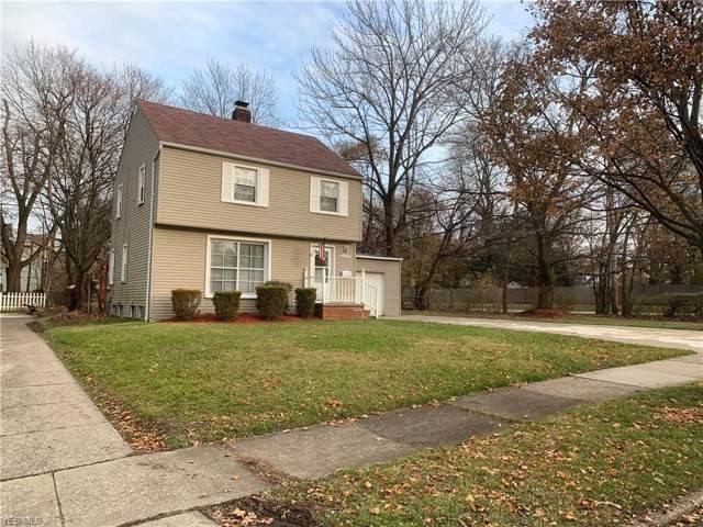 1459 Grenleigh Road, Lyndhurst, OH 44124 (MLS #4152942) :: Tammy Grogan and Associates at Cutler Real Estate