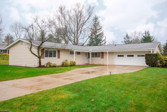 6733 Somerset Drive, Brecksville, OH 44141 (MLS #4152998) :: The Crockett Team, Howard Hanna