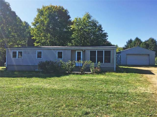 44101 Crestview Road, Columbiana, OH 44408 (MLS #4153034) :: RE/MAX Valley Real Estate