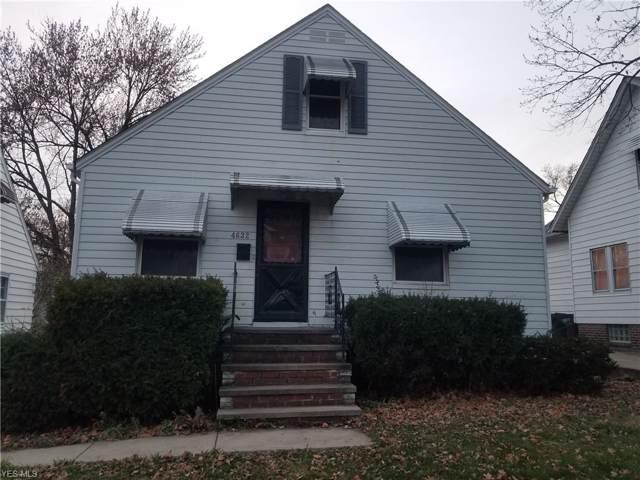 4632 E 86th Street, Garfield Heights, OH 44125 (MLS #4153086) :: The Crockett Team, Howard Hanna