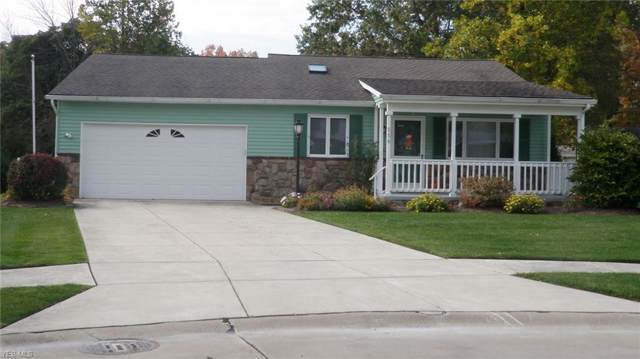556 Vesely Court, Eastlake, OH 44095 (MLS #4153108) :: RE/MAX Trends Realty
