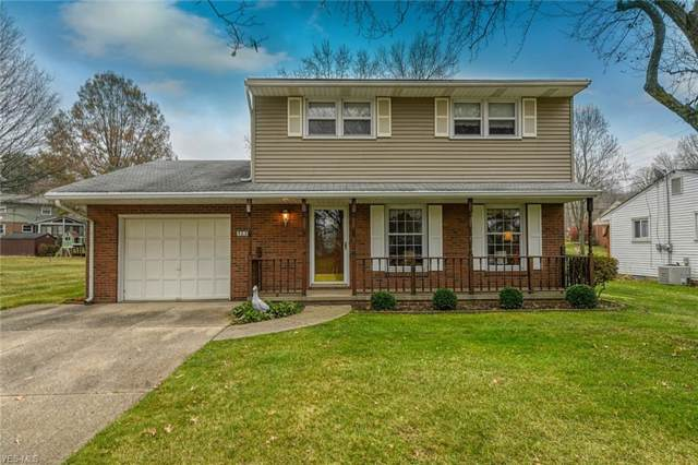 5036 Lindford Avenue NE, Canton, OH 44705 (MLS #4153151) :: RE/MAX Trends Realty