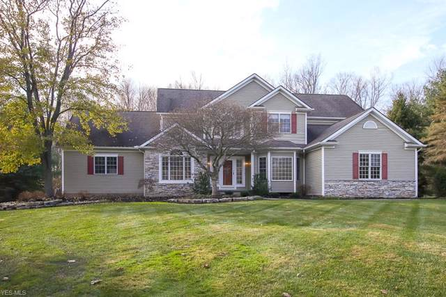 17300 Buckthorn Drive, Bainbridge, OH 44023 (MLS #4153156) :: The Crockett Team, Howard Hanna