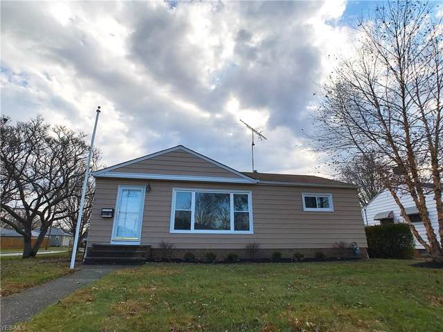 30140 Barjode Road, Willowick, OH 44095 (MLS #4153160) :: RE/MAX Above Expectations