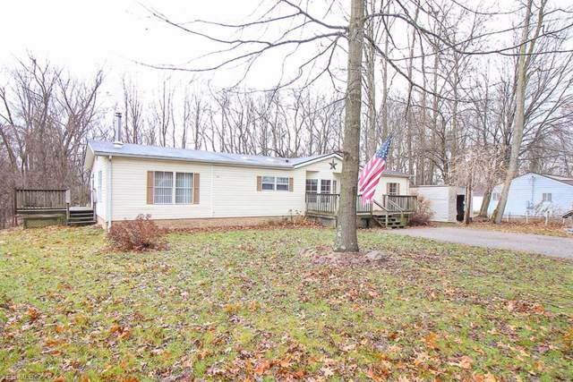 1911 Hartville Road, Mogadore, OH 44260 (MLS #4153168) :: The Crockett Team, Howard Hanna