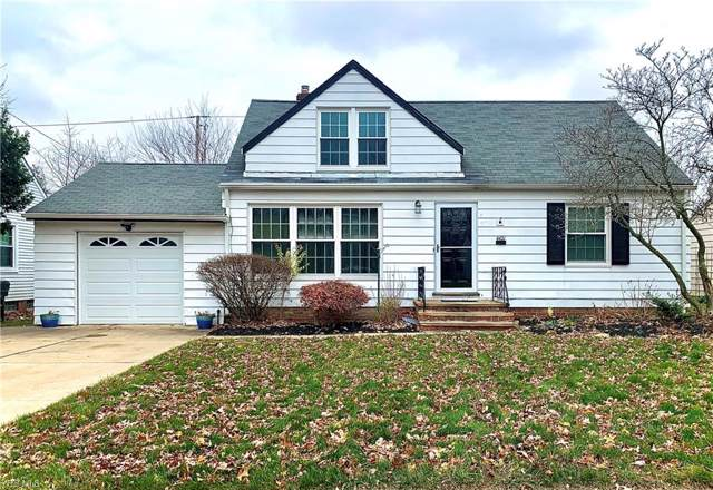 4431 Norma Drive, South Euclid, OH 44121 (MLS #4153223) :: Tammy Grogan and Associates at Cutler Real Estate