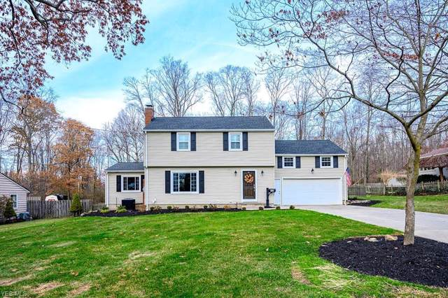 150 Dartmouth Drive, Canfield, OH 44406 (MLS #4153227) :: RE/MAX Valley Real Estate