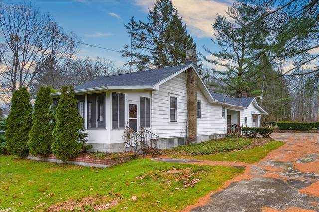 8775 Woodland Drive, Poland, OH 44514 (MLS #4153308) :: RE/MAX Valley Real Estate