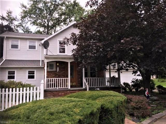 5175 Shields Road, Canfield, OH 44406 (MLS #4153315) :: RE/MAX Valley Real Estate