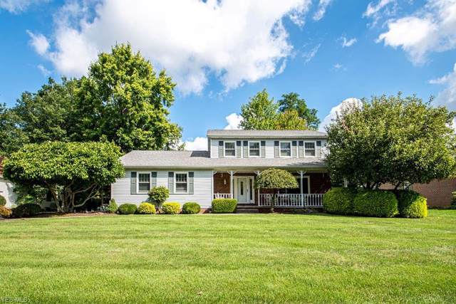 1037 Oakwood Drive, Alliance, OH 44601 (MLS #4153355) :: RE/MAX Valley Real Estate