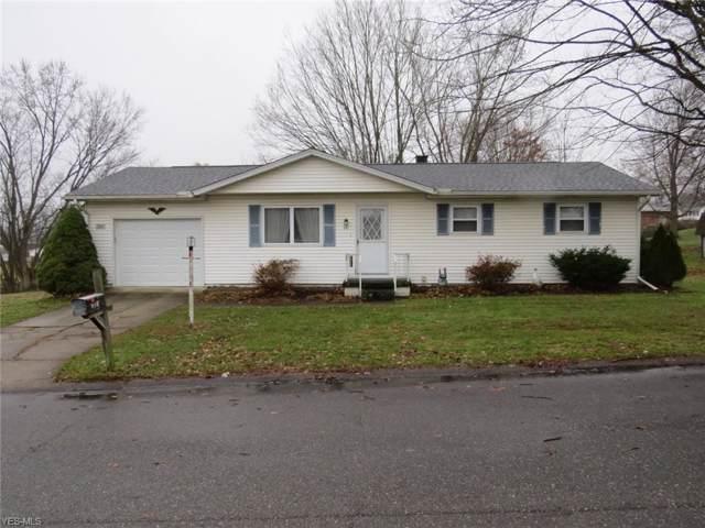 361 Lawrence Drive SW, Carrollton, OH 44615 (MLS #4153407) :: The Crockett Team, Howard Hanna
