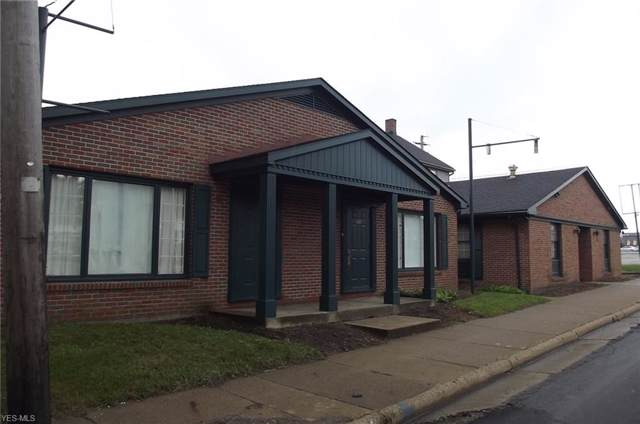 1516 W State Street, Alliance, OH 44601 (MLS #4153475) :: RE/MAX Valley Real Estate
