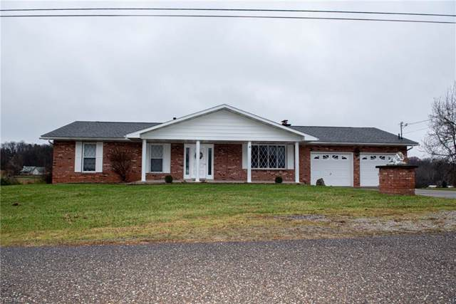 257 Meadow View Drive, Mineral Wells, WV 26150 (MLS #4153525) :: The Crockett Team, Howard Hanna