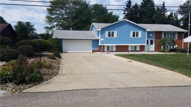 14850 Orchard Avenue, Middlefield, OH 44062 (MLS #4153530) :: The Crockett Team, Howard Hanna