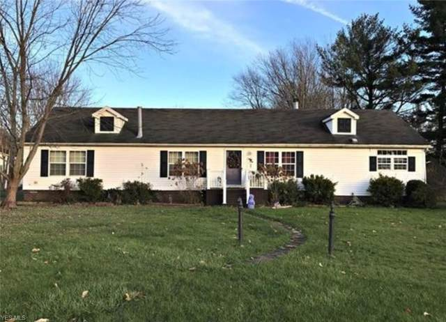 8941 S Salem Warren Road, Canfield, OH 44406 (MLS #4153576) :: RE/MAX Valley Real Estate