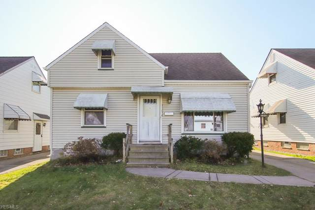 15916 Edgewood Avenue, Maple Heights, OH 44137 (MLS #4153590) :: RE/MAX Trends Realty