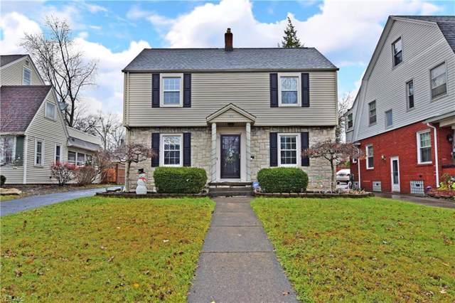 186 Roselawn Avenue NE, Warren, OH 44483 (MLS #4153616) :: RE/MAX Trends Realty