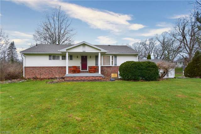 500 N Broad Street, Canfield, OH 44406 (MLS #4153654) :: RE/MAX Valley Real Estate