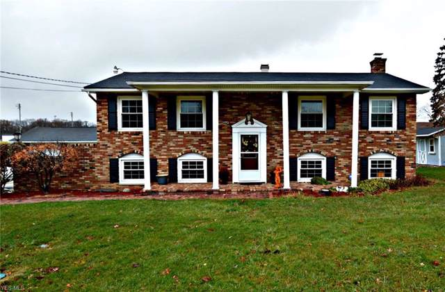 1497 Saxe Road, Mogadore, OH 44260 (MLS #4153721) :: RE/MAX Trends Realty