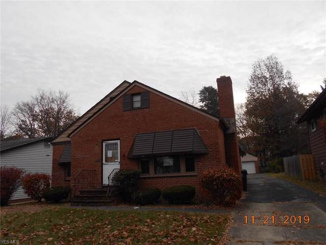 1907 Wrenford Road, South Euclid, OH 44121 (MLS #4153752) :: Tammy Grogan and Associates at Cutler Real Estate
