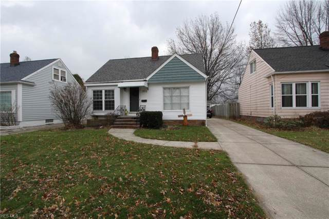 32634 Willowick Drive, Willowick, OH 44095 (MLS #4153778) :: RE/MAX Above Expectations