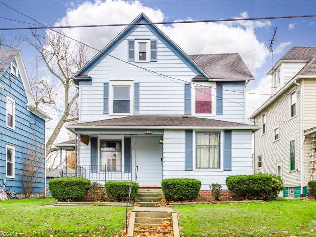 328 W Broadway Street, Alliance, OH 44601 (MLS #4153793) :: RE/MAX Valley Real Estate
