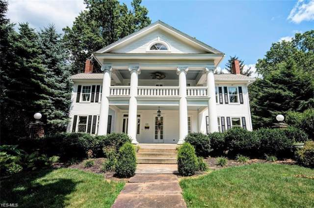 462 S Lincoln Avenue, Salem, OH 44460 (MLS #4153807) :: RE/MAX Valley Real Estate