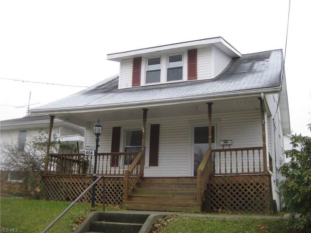 454 W Columbia Street, Alliance, OH 44601 (MLS #4153818) :: RE/MAX Valley Real Estate