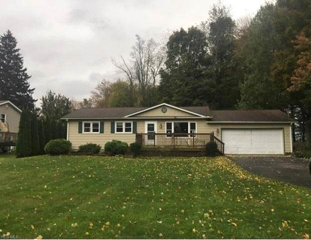 190 Orchard Street, Andover, OH 44003 (MLS #4153826) :: RE/MAX Trends Realty
