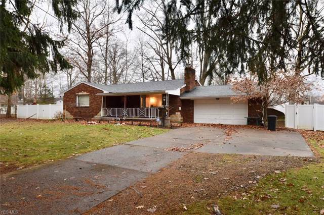 4004 Riverside Drive, Boardman, OH 44511 (MLS #4153833) :: RE/MAX Valley Real Estate