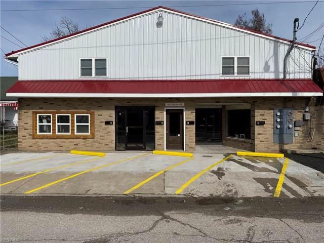2011 10th Avenue, Parkersburg, WV 26101 (MLS #4153849) :: Tammy Grogan and Associates at Cutler Real Estate