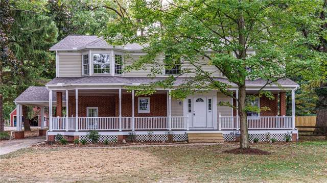 5964 Highland Road, Highland Heights, OH 44143 (MLS #4153975) :: Tammy Grogan and Associates at Cutler Real Estate