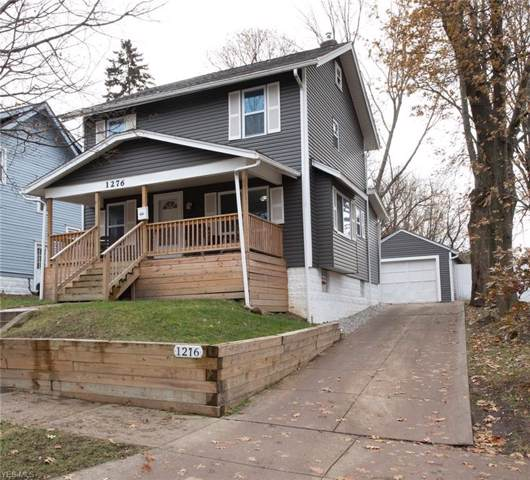 1276 Brandon Avenue, Akron, OH 44305 (MLS #4153995) :: RE/MAX Valley Real Estate