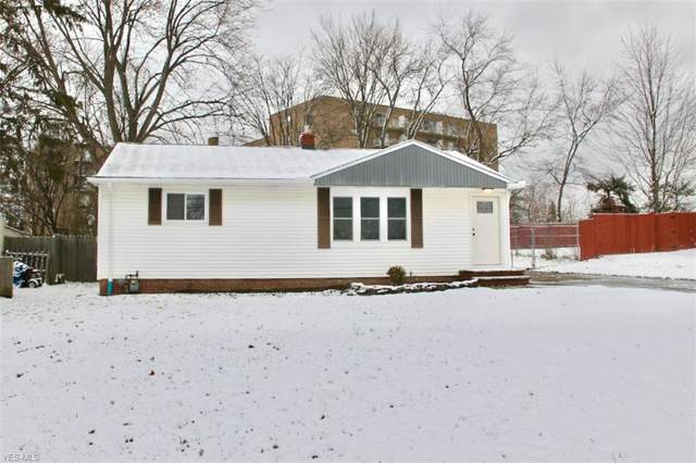 25325 Price Road, Bedford Heights, OH 44146 (MLS #4154066) :: RE/MAX Trends Realty